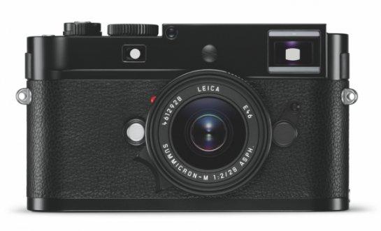 Создана качественная камера без дисплея