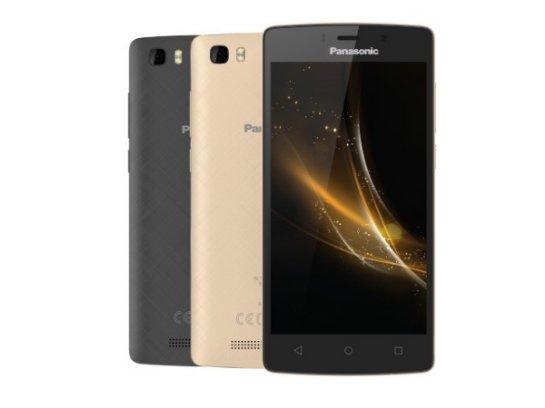 Panasonic представила бюджетный смартфон P75