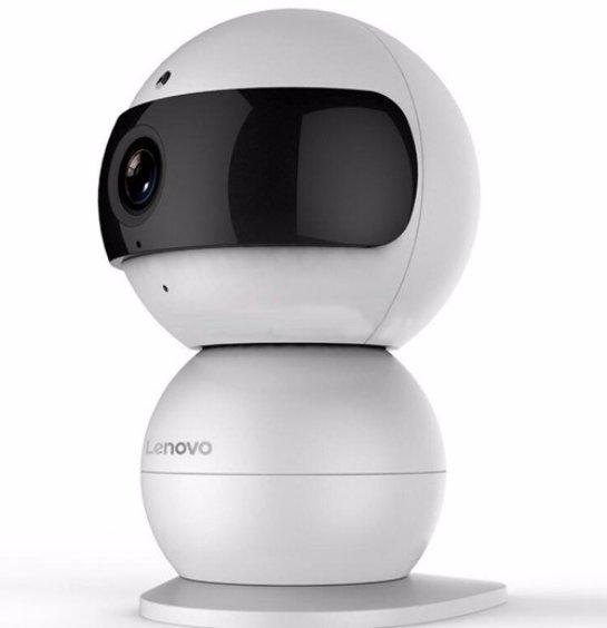 Lenovo разрабатывает новую камеру под названием Snowman