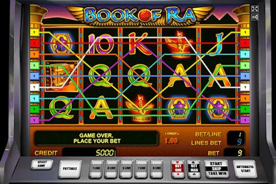 Игровые аппараты онлайн без регистрации и блокировок