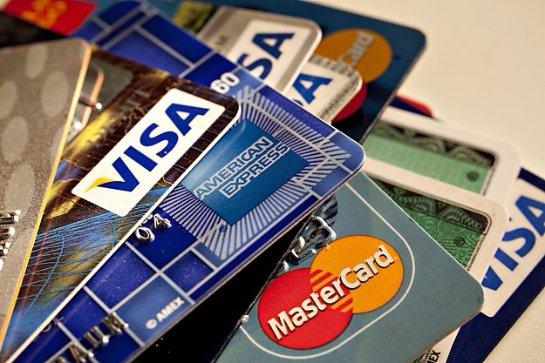 Кредитные карты для Россиян уже не новинка