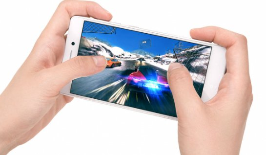 Xiaomi выпустила бюджетный смартфон со сканером отпечатков пальцев