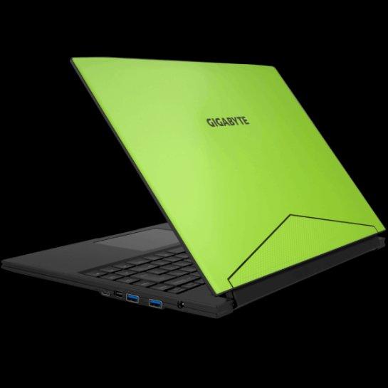 Aero 14- качественный геймерский ноутбук от Gigabyte