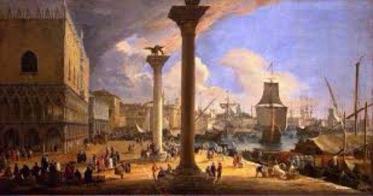 Итальянская школа живописи