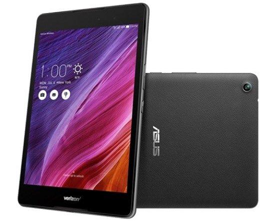ASUS провела анонс очередного планшета ZenPad Z8
