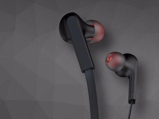 С помощью гарнитуры Jabra Halo Smart можно говорить и слушать музыку одновременно