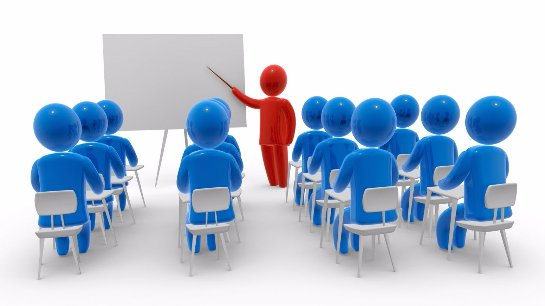 Современные методы обучения на курсах охраны труда