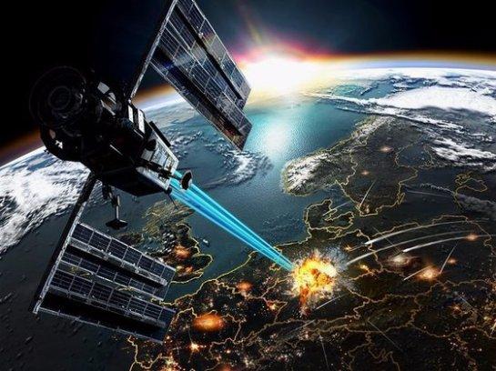Россия запустит в космос суперразведку