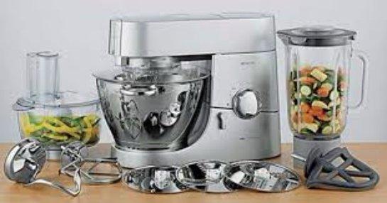 Советы при покупке кухонных комбайнов. На что стоит обратить внимание