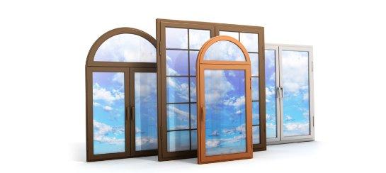 Современные, качественные двери и окна ПВХ в Алматы