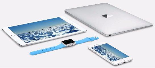 Быстрый и качественный ремонт устройств Apple