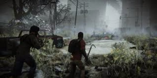 Nether — онлайн игра на выживание