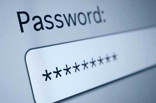 Разведка Великобритании призывает к установлению не сложных паролей