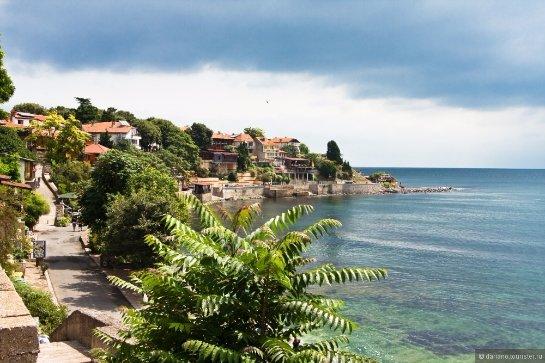 Великолепный шанс хорошо отдохнуть в Болгарии