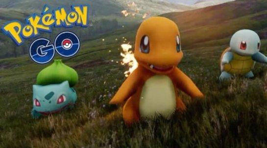 Приложение Pokemon GO оказалось лечебным