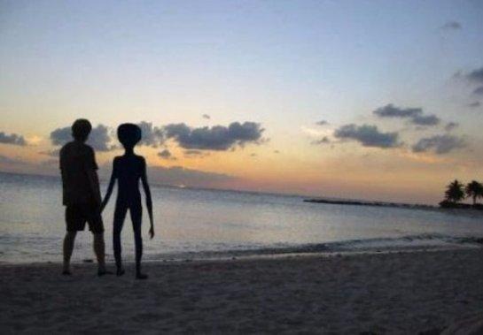 Ученые считают, что встреча людей и инопланетян может состояться уже через пять лет