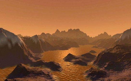 В NASA заявили, что знают места на Марсе, где обязательно найдется жизнь