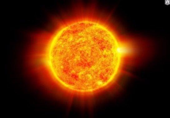 В КНР провели успешную работу по созданию симулятора Солнца