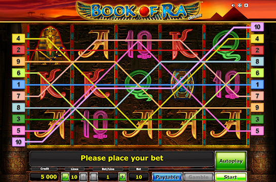 Удача в азартном процессе игрового режима