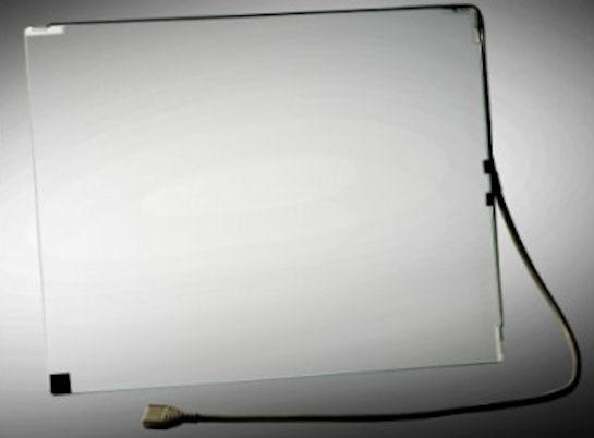 Большой ассортимент сенсорных экранов и рамок