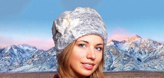 Отличный выбор зимних головных уборов
