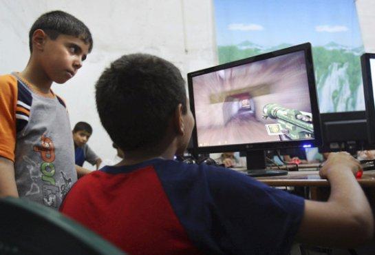 Ученые обозначили влияние компьютерных игр на подростков