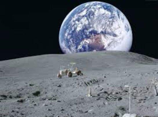 Впервые в истории на Луну полетит аппарат частной компании