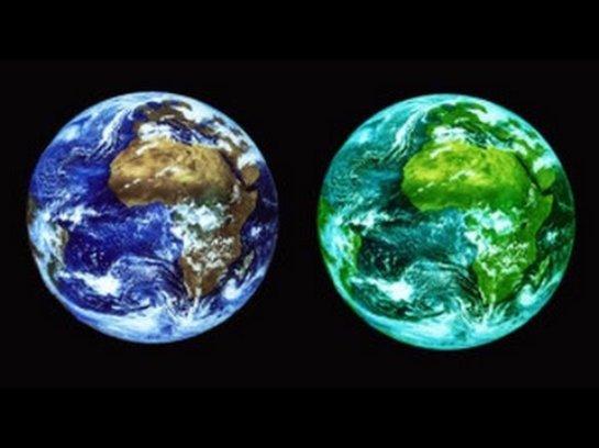 Ученые нашли планету, которая может быть копией Земли