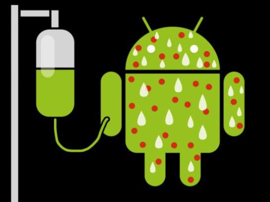Обнаружен вирус, копирующий данные банковских карт с устройств на Android