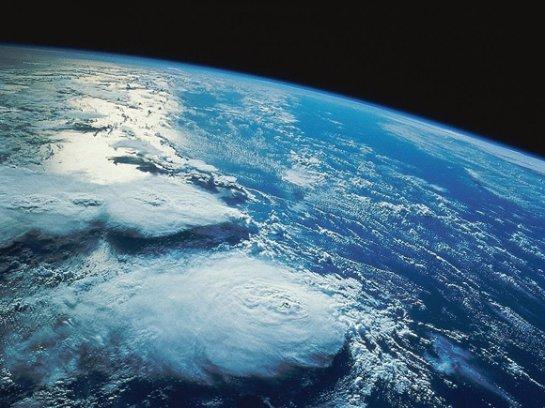 Уровень моря стремительно поднимается— Опасность надвигается
