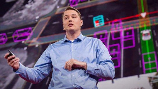 Из Google уволен разработчик беспилотного автомобиля