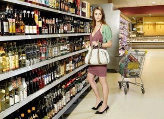 Ученые отмечают, что самообслуживание в магазинах увеличивает количество краж