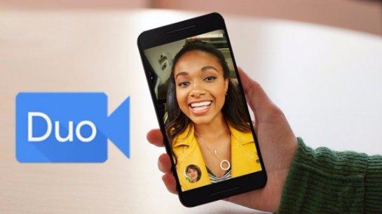 Компания Google запустила новое приложение для видеозвонков