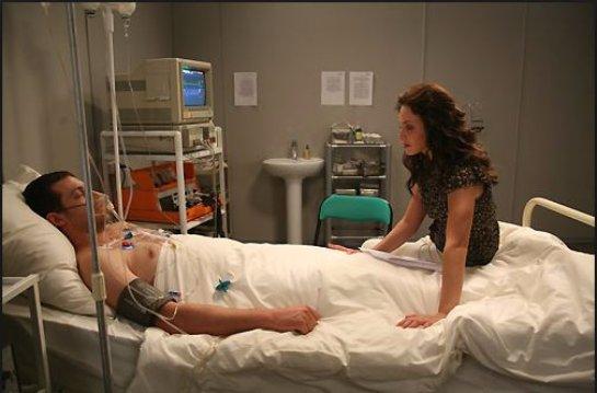 ВСША пациента вывели изкомы ультразвуком