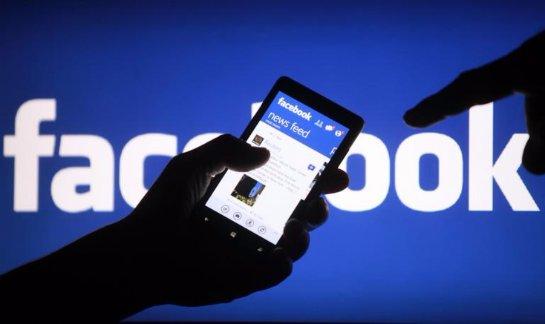 Новостную ленту в Facebook будут составлять роботы