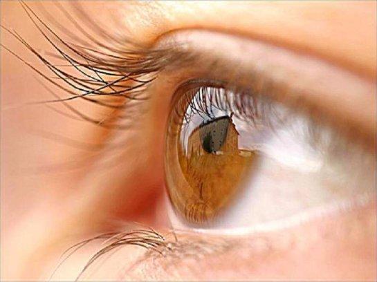 Стало известно, почему возникает глаукома