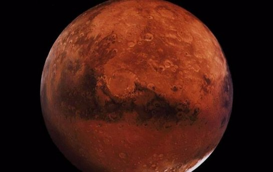 Люди могут спровоцировать жизнь на Марсе