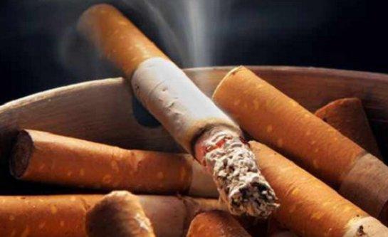 Продукты курения могут сохраняться в помещении до 6 месяцев