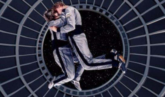 От секса в космосе можно умереть