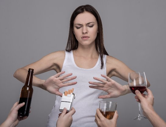 Британские ученые нашли новый способ лечения алкоголизма