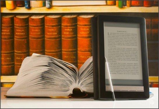 Ученые научились читать закрытые книги