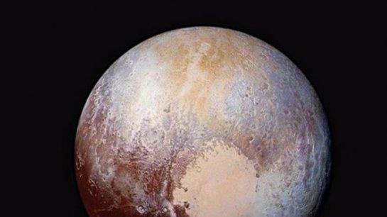 Внутри Плутона может быть океан