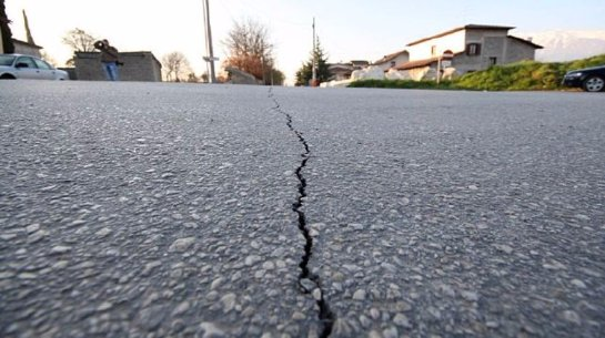 Землетрясения возникают из-за Солнца и Луны