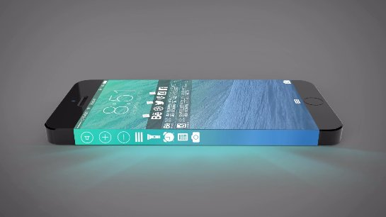 Экрана лучше, чем у iPhone 7, в мире пока нет