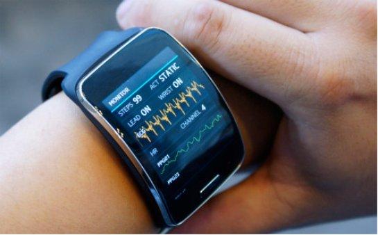 Мультимодальный смарт-браслет поможет в реальном режиме оценивать состояние человека
