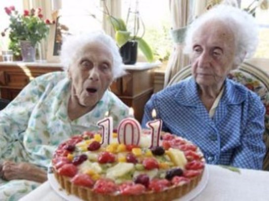 В Италии обнаружили населенный пункт, в котором проживают долгожители