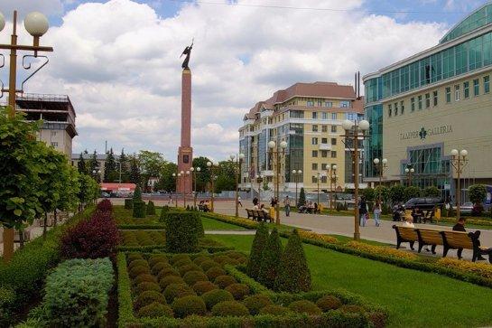 Ставрополь. Что посмотреть, где побывать