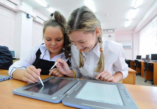 Мобильная техника мешает детям учиться