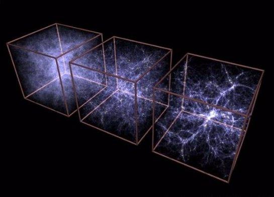Вселенная расширяется не так быстро, как ученые думали раньше