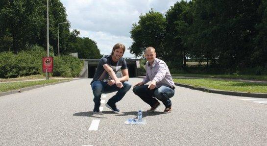 Голландцы пустят пластиковые отходы в полезное дело